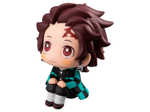 Demon Slayer - Look Up Series Kamado Tanjiro -Figuuri