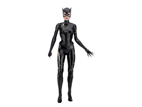 Batman Returns1/4 Catwoman (Michelle Pfeiffer) -Figuuri