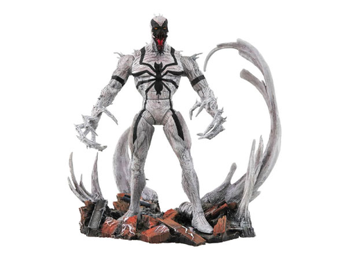 Marvel Select Anti-Venom -Figuuri