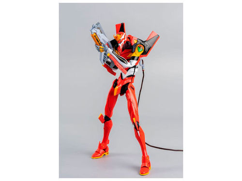 Evangelion: New Theatrical Edition Robo-Dou Evangelion Production Model-02 -Figuuri