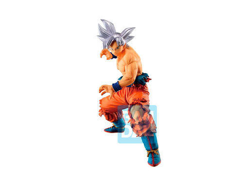 Dragon Ball Super Ichibansho Son Goku Ultra Instinct -Figuuri
