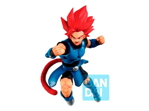 Dragon Ball Super Ichibansho A Rising Fighters SSG Shallot -Figuuri
