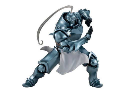 Fullmetal Alchemist: Brotherhood Pop Up Parade Alphonse Elric -Figuuri