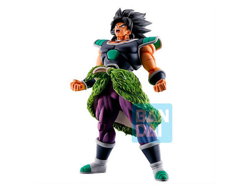 Dragon Ball Super Ichibansho Broly -Figuuri