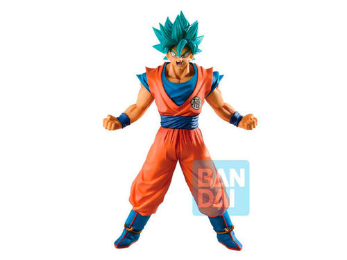 Dragon Ball Super Ichibansho Son Goku -Figuuri